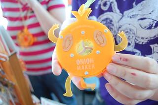Quelab camera,  Albuquerque mini Maker Faire photos, Day 1