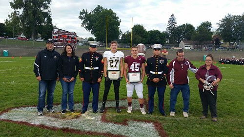 """Anoka Vs. Andover Sept 11, 2015 • <a style=""""font-size:0.8em;"""" href=""""http://www.flickr.com/photos/134567481@N04/21146841720/"""" target=""""_blank"""">View on Flickr</a>"""