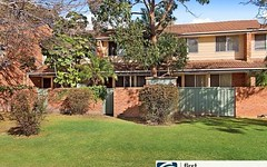 6,7,8/2-5 Stuart Street, Jamisontown NSW