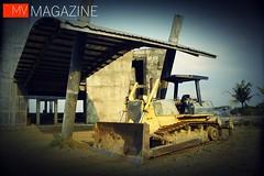 traktor (mv.magazine) Tags: house club traktor villa malang berat puncak alat tidar vpt