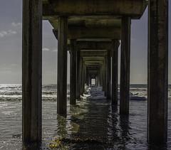 _IGP1265b2 (rennyaz) Tags: ocean reflections pier waves shadows seashore