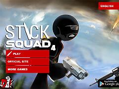火柴二人組4(Stick Squad 4)