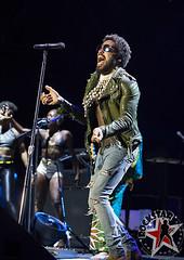 Lenny Kravitz - Music Midtown - Piedmont Park - Atlanta, GA - Sept 19th 2015