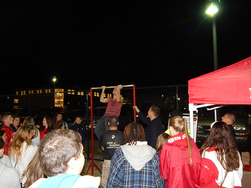 """Bridgewater-Raynham Vs. Barnstable • <a style=""""font-size:0.8em;"""" href=""""http://www.flickr.com/photos/134567481@N04/21613427283/"""" target=""""_blank"""">View on Flickr</a>"""