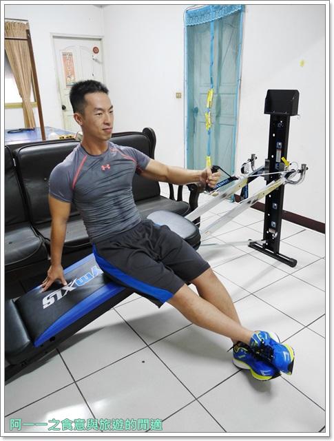 全能健身房Total Gym XLS減肥小鮮肉猛男羅禮士愛享客image037
