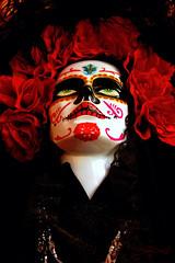 La Catrina de la  Casa de la  Cultura Sayula (Sayula Jalisco) Tags: catrina sayula