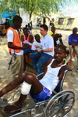 haiti_14 (( Voice Nature. )) Tags: haiti earthquake staff naturaldisaster hti idps physicallydisabled internallydisplaced fondparisien bjorgvinsson northamericaandthecaribbean