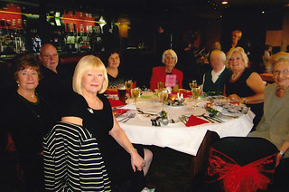 Dec 2013 Christmas Lunch 01