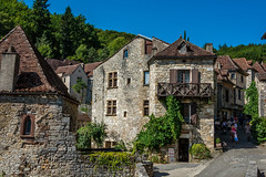 St Cirq Lapodie (quibe5675) Tags: france st architecture lot cirq lapopie 2015 valledulot