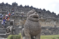 Jogja 1296 (raqib) Tags: architecture indonesia temple java shrine buddha stupa buddhist relief jogja yogyakarta yogya buddhisttemple borobudur basrelief magelang candi javanese mahayana buddhistmonastery borobudurtemple djogdja sailendra djogdjakarta