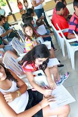 Semana Flechinhas Rio 2013