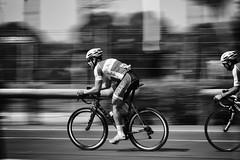 Criterium Carretera 15 (Mathias Brea) Tags: blackandwhite blancoynegro bike race cycling bicicleta ciclismo ciclista bici carrera barrido