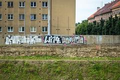graffiti - mune, wi14 - prague, kolbenova (urbanpresents.net) Tags: street urban streetart art graffiti prague prag praha urbanart mune kersavond wi14 kolbenova urbanpresentsnet
