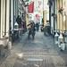Streets of Alkmaar
