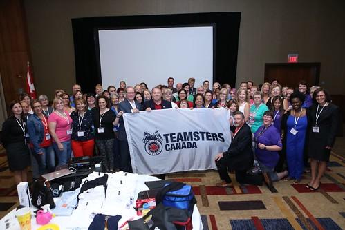 Boston Women's Conference / Conférence des femmes à Boston