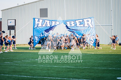 HBHSvsWCHS-024 (Aaron A Abbott) Tags: football springdale harber webbcity