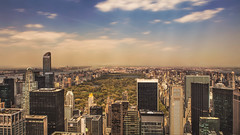 With view II (Frederic-JG) Tags: park new york city newyorkcity panorama usa building illustration digital photography centralpark manhattan central may center mai ge paysage urbain gebuilding 2015 rockefelercenter blanque fjg classicphoto rockefeler wwwfredericjgcom fjgphotography fredericjgblanque fredericjg