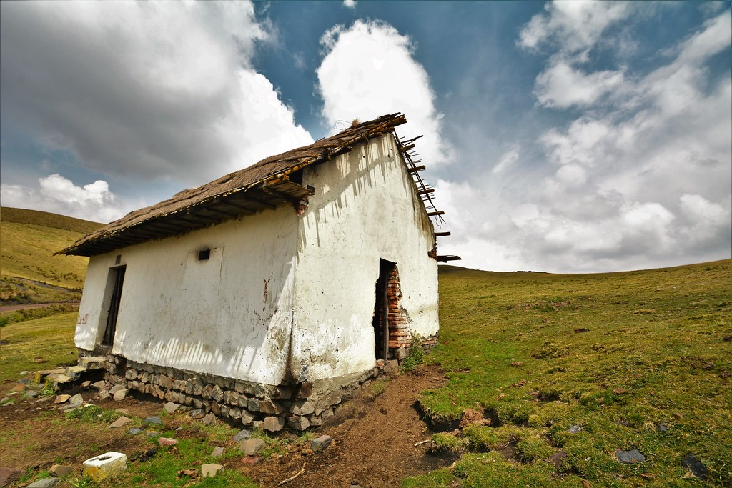 The world 39 s best photos of abandonada and adobe flickr for Piani casa adobe hacienda