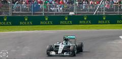 Gran Premio de Mexico F1