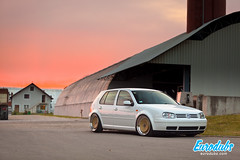 "MK4 & Polo 6N2 • <a style=""font-size:0.8em;"" href=""http://www.flickr.com/photos/54523206@N03/22964989059/"" target=""_blank"">View on Flickr</a>"