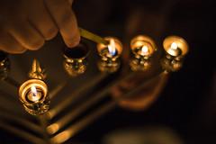 W99A6697 (J. Cahn) Tags: holiday zeiss canon fire candles december chanukah hanukah flames flame jewish 5d canon5d canondslr planar carlzeiss jewishholiday zeiss50mm planar50mm 5dm3 5dmark3 zeiss50mmze canon5dmark3