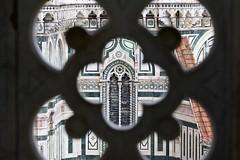 Il Duomo visto dal Campanile di Giotto (M K S v i d e o - p h o t o g r a p h y) Tags: florence tuscany firenze duomo toscana unescoworldheritage campaniledigiotto marksoetebierphotography