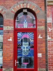 / St-Kwintensberg - 27 dec 2015 (Ferdinand 'Ferre' Feys) Tags: streetart graffiti belgium belgique belgië urbanart graff ghent gent gand graffitiart arteurbano artdelarue urbanarte