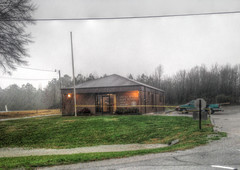 JOPPA POST OFFICE BURGLARIZED (cullmantoday) Tags: county us inspection alabama service postal usps burglary joppa cullman investigators