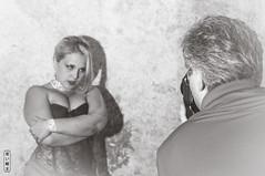 The Workshop #0868 (svenpetersen1965) Tags: akt catacombs desnudo helion katakomben mnchen naakt nakenakt nuartstico nuen nud nudo n petra blonde erotic nackert nudeart sexy workshop        nhkhathn      bayern deutschland de camera photographer corset