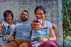 09-18-2016 18 22 14 (Pepe Fernndez) Tags: grupo fotodegrupo amigos reunin pandilla xuntanza raquel martin martn martio lupy lupita