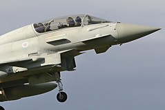 SELFIE (MANX NORTON) Tags: raf bbmf dakota coningsby lancaster spitfire hurricane typhoon eurofighter 41sq a400 atlas hercules c130 f35b