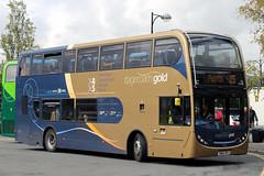 15222 YN65 XFC (Cumberland Patriot) Tags: stagecoach north west england cumbria cumberland motor services cms scania n230ud alexander dennis ltd enviro 400 e400 15222 yn65xfc x4 x5 transcumbria lake lakes low floor double decker deck bus buses keswick