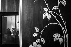 Mirror (Henry Sudarman) Tags: samsungnx nx nx10 blackandwhite hitamputih jakarta glodok indonesia