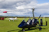 G-CIDF MTO, Montrose (wwshack) Tags: angus gyro gyrocopter mtosport montrose rotorsport scotland autogyro gcidf