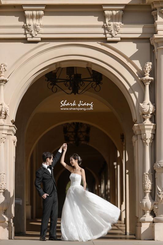 婚紗,聖地牙哥,婚攝鯊魚,海外婚紗,海外婚禮