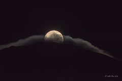 my 666th Full Moon (Lollo Riva) Tags: moon fullmoon luna lunapiena clouds nuvole night notte montagna mountain montebar d750 sigma150600 lollo riva