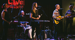 Loch Lomond @ World Cafe Live at The Queen Wilmington 2016 XXVI (countfeed) Tags: lochlomond wilmington delaware worldcafelive worldcafe thequeen