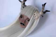 NYX faun for LDoll. (T.Joe) Tags: mister minou dolls nyx faun