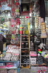KR_001 (亞雲 Ed Lee) Tags: nikon 7100 18140mm travel documentry color contrast foreign perspective depthoffield seoul korea namdaemun stall shop houseware tight packed