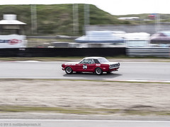 2016 Historic Zandvoort Trophy: Ford Mustang (8w6thgear) Tags: 2016 historiczandvoorttrophy zandvoort ford mustang touringcar nkhtgt audis