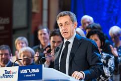 20161005_DSC4301 (patrickbatard) Tags: lr campagne meeting montauban primaire rpublicains sarkozy toutpourlafrance