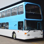 Go North East: 6144 / YN05GZL