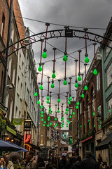 Carnaby Street lights (21mapple) Tags: carnaby carnabystreet street lights lightbulbs bulbs market london outdoors outdoor outside out canon750d canon canoneos750d canoneos
