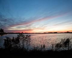 Lake Sunrise (DASEye) Tags: davidadamson daseye nikon lake sunrise dawn sky skies clouds cloud water