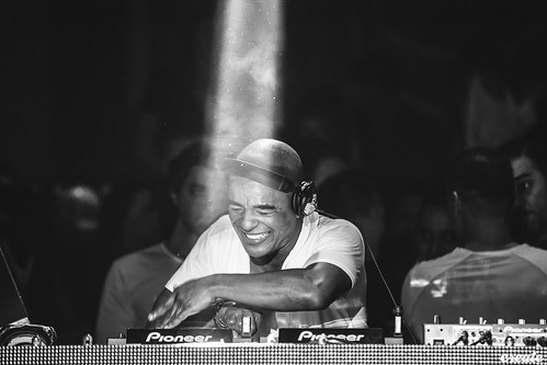 Create Nightclub Presents Erick Morillo 11.23.16