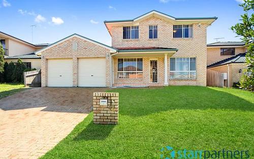 26 Wardia Street, Glenwood NSW 2768