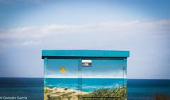 Liencres (Selfishphoto) Tags: seascape liencres cantabria spain 2016 seashore beach surf