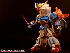 Z Beam Saber Left (Sam.C (S2 Toys Studios)) Tags: zetagundam gundam mobilesuit lego moc s2 80s scifi mecha anime japan spacecraft
