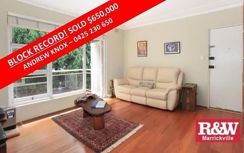 9/24 Duntroon Street, Hurlstone Park NSW 2193