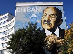 (YOUGUIE) Tags: paris streetart malakoff graff graffiti chibani vince mohanddendoune jeromebonnet